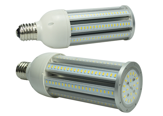 Top Post 54w E27 E39 Led Corn Bulbs IP65 Corn Light Bulb 6000k