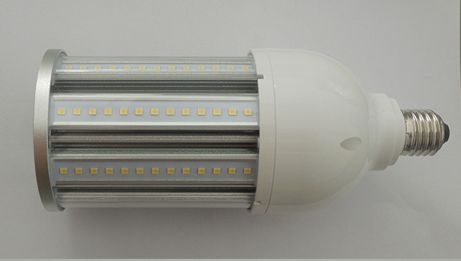 Outdoor SMD 2835 3780lm 36 W E27 Led Corn Bulb With 5 Year Warranty