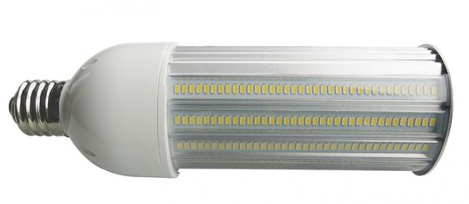 AC85-265V 180 Degree 120lm/w LED Corn COB Bulb E40 LED Street and Area Lighting 54 Watt