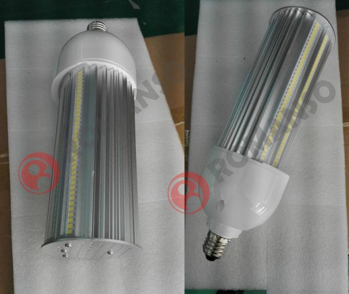 AC100 - 300V LED Corn Light Ra80 120LM/W , 54W  5940lm LED Corn Lamp E40 / E39