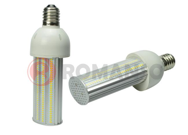 IP 65 Mogul Base 180 Degree LED Corn Bulb Led Post Top Retrofit Lamp