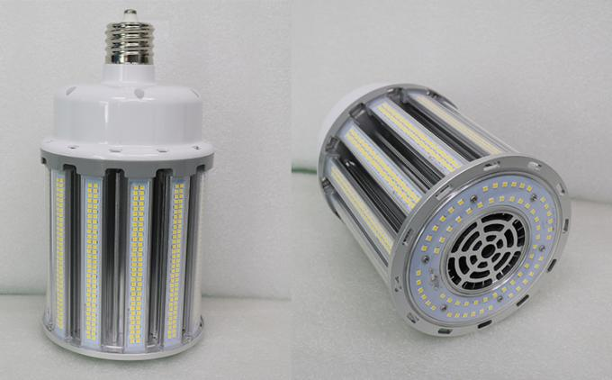 IP65 High lumen 80w E39 E40 LED Corn Light Ventilation heat sink