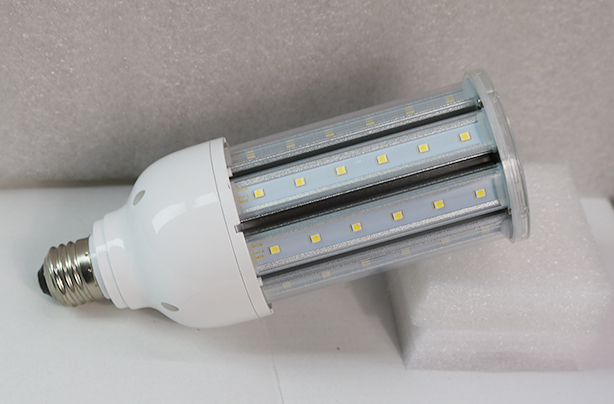 Waterproof E26 LED Corn Bulb 3000k With High Bright Samsung SMD2835 Source , 20W