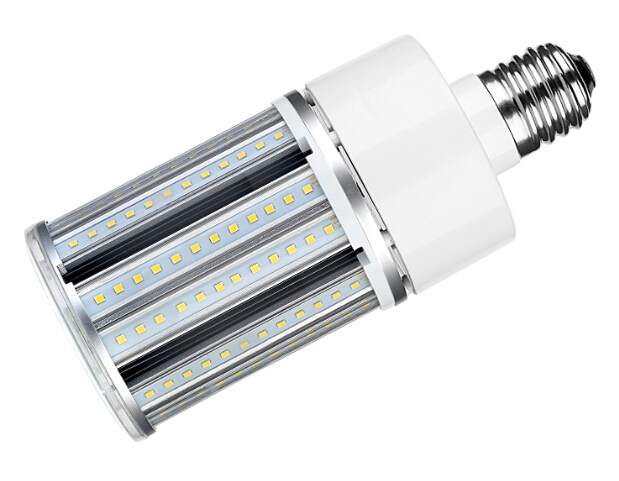 45 Watt Aluminum Body Corn Led Lights IP65 Waterproof Rating Ac100-277v