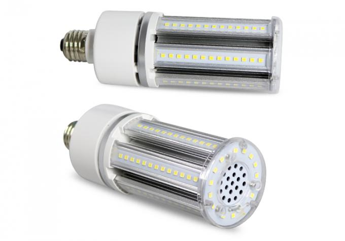 Pure White 4000K 22W Outdoor Led Light Bulbs  SMD2835 135lm / w