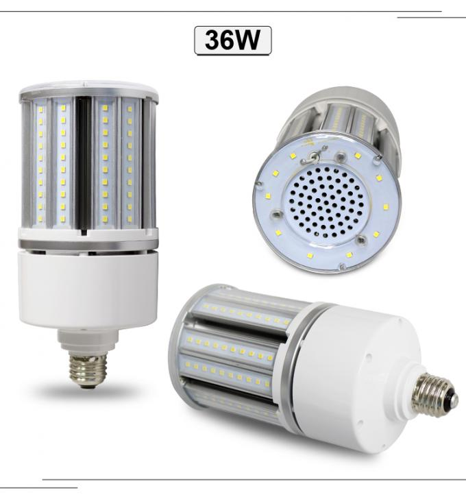 Samsung LED Post Top Retrofit Corn Bulbs 5 Years Warranty E26 Bulb LED Light Bulbs