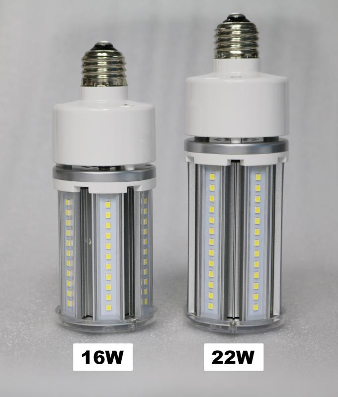 130lm/W Led 360 Degree Light Bulbs16W - 120 W For Retrofit HID/MH/HPS Lamps
