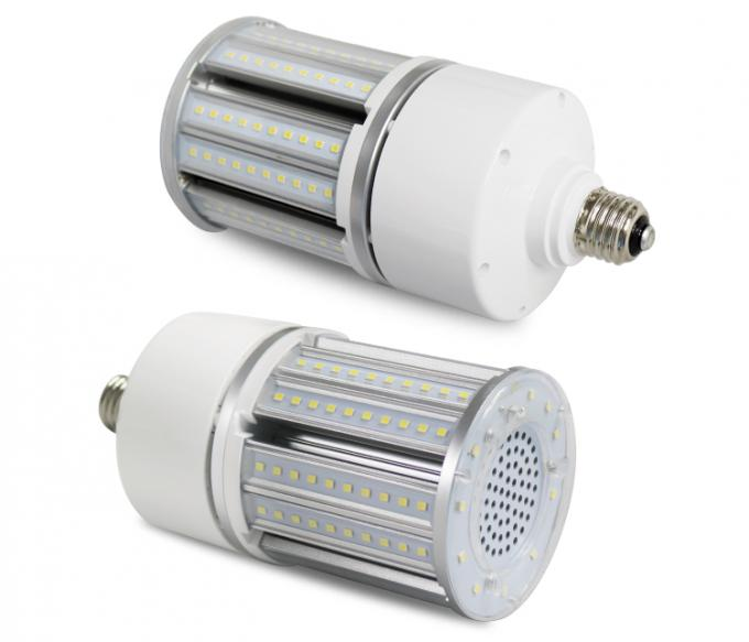 36W LED Corn Light 360 Degree  PF>0.9 LED Street Light for Sale E27 E40 With 5 Years Warranty