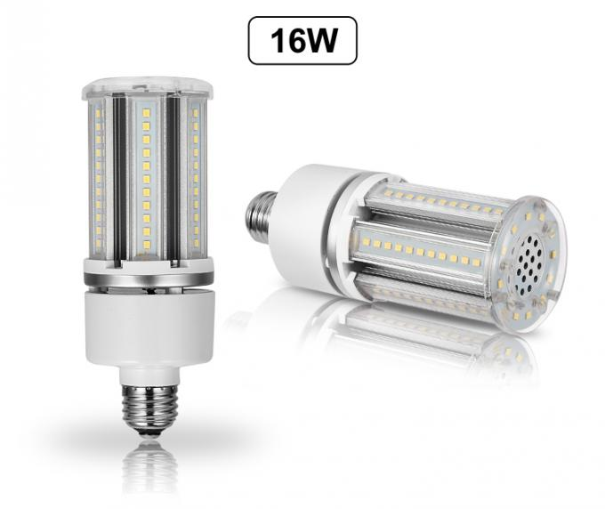 Epistar 2835SMD Chip Cfl Mhl Replacement 16w Led Corncob Bulb With 5 Years Warranty