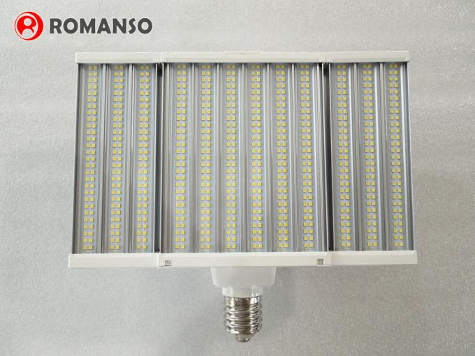 UL DLC High Lumen PF >0.9 E39 Led Corn Light Outside 100 Watt