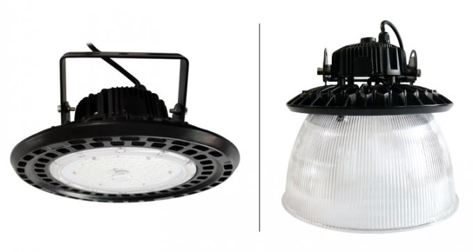 SMD 3030 Chip 130lm/w 100 watt led high bay light Ra >80 PF >0.95