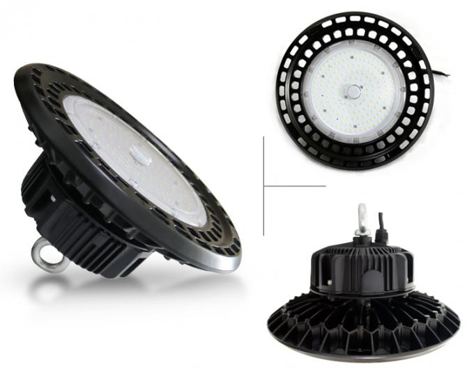 Indoor 150 watt led high bay lamps to 300w metal halide led replacement