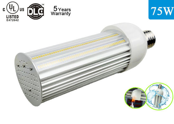 China CRI 80 Led Corn Lights 75W E39 Corn Led Bulbs 180 Degree Viewing supplier