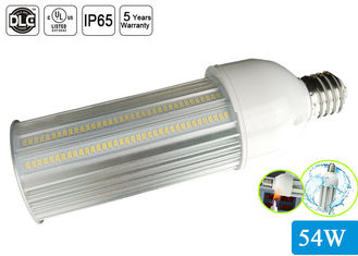 China 50-60hz 120lm / W 180 Degree Street Light Bulbs SMD Samsung 5630 Chip supplier