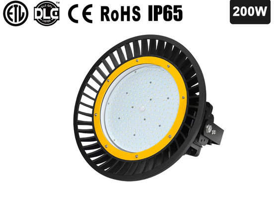 China Smd 3030 chip 4000K - 5000K 200 watt led high bay with 5 year warranty supplier