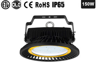 China CE Rohs Listed Energy Saving High Power Meanwell Driver Reliable UFO Led High Bay 150w supplier