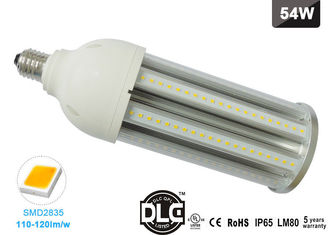 China Lighting Angle Of 360 Degree E27 E26 Led Light Bulb Corn 54w with IP65 supplier