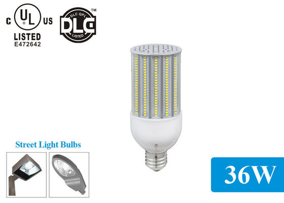 China High Luminous Efficiency E40 LED Wall Pack Corn Light Replace HID Lamp supplier