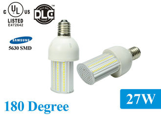 China Water Resistance 27W 180 Degree Corn Led Light Bulbs , CE ROHS Certificated supplier