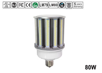 China Waterproof 80w ul E39 LED Corn Light IP65 protection 3000k -6000k supplier