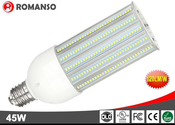 China Ip65 Waterproof 180 Degree LED Bulb with Samsung / Epistar SMD Chip 60W , AC100-300V supplier