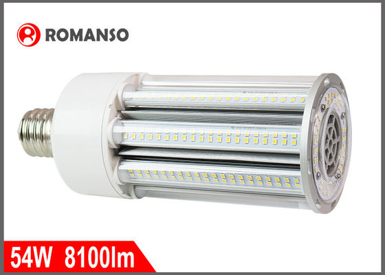 China Outdoor 360 Degree Corn LED Lights Waterproof With 3000k-6000k CCT , DLC UL Approved supplier