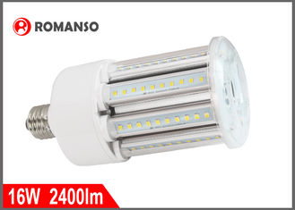 China IP65 Samsung 2835 SMD 5000K Ra80 E26 Corn Led Light Bulbs 5 Year Warranty supplier