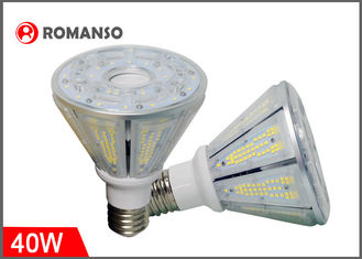 China Retrofit 50W E40 Base Corn LED Lights for Replacement 250W Metal Halide Light Fixture supplier