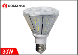 China Metal Halide 360 Degree LED Bulb 50W , Pyramid Shaped Led Corn Light Bulb supplier