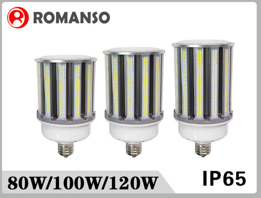 China DLC UL 100W 120W 150W LED Corn Lights E39 Base With 5 Year Warranty supplier