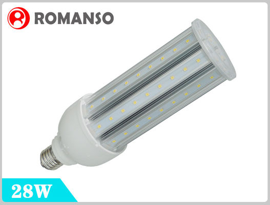 China 70mm Diameter Corn LED Lights 12w to 28w Bulb Light Replace 100W HID HPS MH supplier