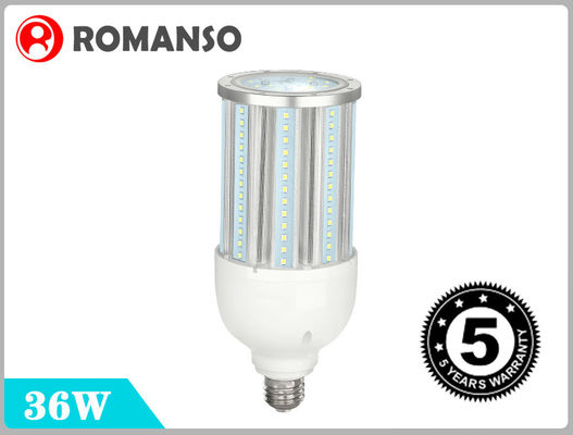 China Outdoor Street Lamp 360 Degree LED Bulb , 36w Led Corn Light Bulb Ul Dlc Approval supplier
