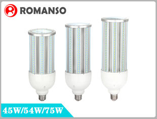 China High Power 45W 54W 75W E39 LED Corn Light 277 Volt Led Corn Lamp with 5 Years Warranty supplier