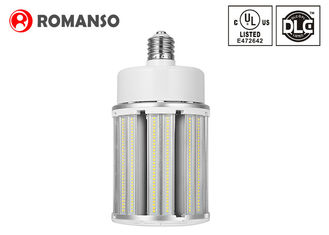China Hps Cfl Replacement 2835Smd Corn LED Lights 16200 Lumens 120W Natural White supplier
