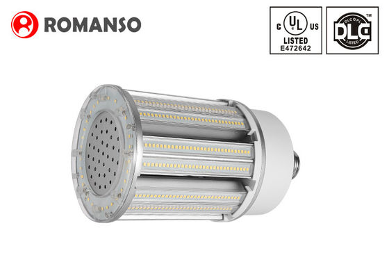 China Cold White IP64 Waterproof LED Corn COB Bulb , 120w Led Corn Lamp 100-277Vac supplier