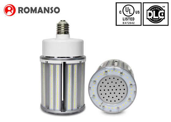 China High Powerful SMD2835 SamSung Cob Led Light Bulbs 120w with Cover Replacing 400W CFL supplier