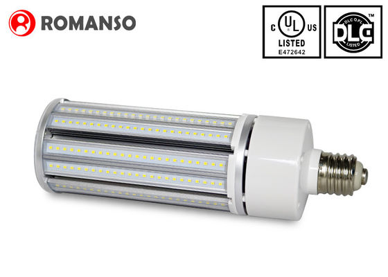 China 135lm / W E39 Led Corn Light 75w 360 Degree High Bay Light Bulb supplier