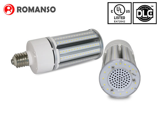 China 7290lm 54w Led Retrofit corn light bulb 250w Mhl Hps Replacement supplier