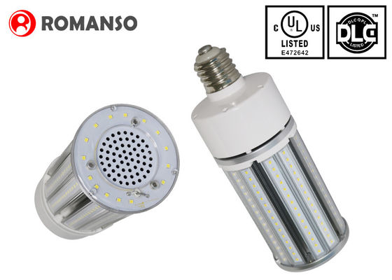 China DLC Approved 7290lm 54W 2700-6500K 360 Degree LED Bulb With 5 Years Warranty supplier
