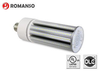 China Warm / Nature / Cool White E40 LED Corn Light Replace HID Metal Halide Lamp UL cUL Listed supplier