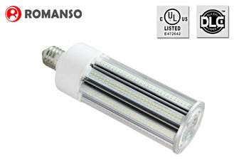 China Energy Saving Metal Halide LED Replacement Lamp 75W ,  E40 Corn COB LED Lamps supplier