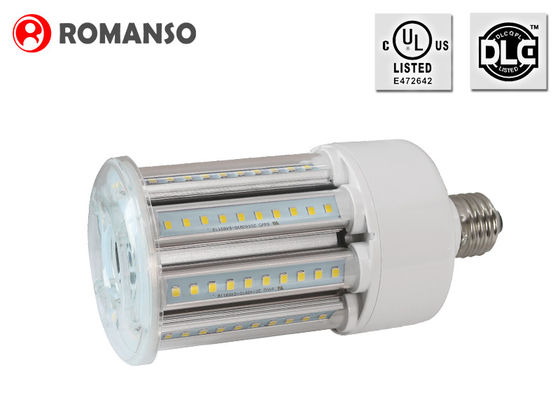 China High Brightness E26 E27 Corn LED Lights 16W With 50-60Hz Frequency , Saving Energy supplier
