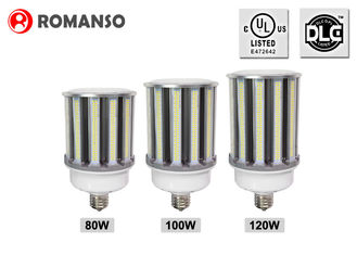China Natural White 360 Degree LED Bulb 150lm/W With Samsung 2835 LED Brand 80W 100W 120W supplier