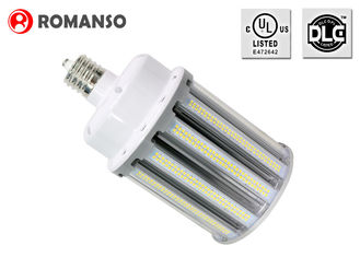 China Super Brightness Corn LED Lights 360 Degree With Dlc Ul Certification , 3000K-6000K CCT supplier