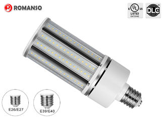 China UL CUL Certificated Led Pole Light Retrofit 3000K - 6000K 54W 5940LM LED Corn Light supplier