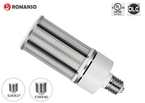 China UL DLC Approved High Bay LED Bulb AC100-300V 5940lm Samsung 2835smd LED Corn light supplier