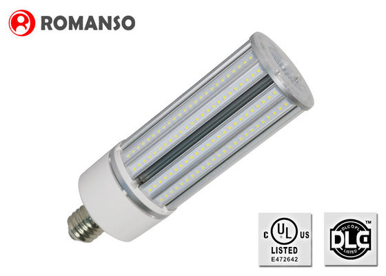 China 75W LED Industrial High Bay LED Bulb 130lm / w 5 Year Warranty DLC SAA supplier