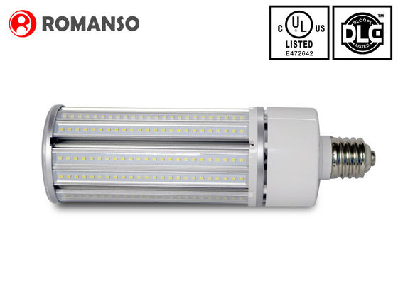 China 110lm / w pf>0.9 Warehouse Led Corn Bulbs 75W Led Corn Lights UL & DLC Certificate supplier
