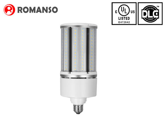 China High Lumen Outdoor Corn Led Lamps , Garden Post Light Multi Base 45 Watt supplier