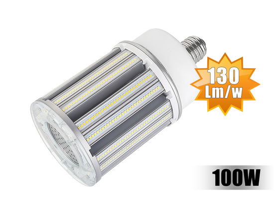 China E40 / E39 LED Corn Light For Led Street Light 100 Watt Light Bulb High lumen supplier